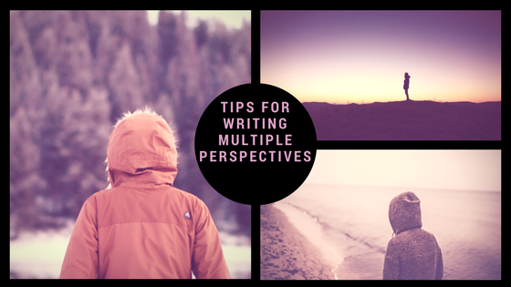 Tips forwriting