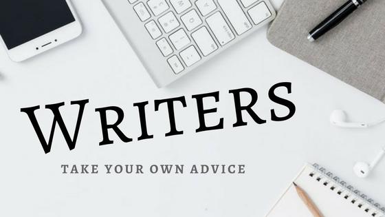Writers; (1)
