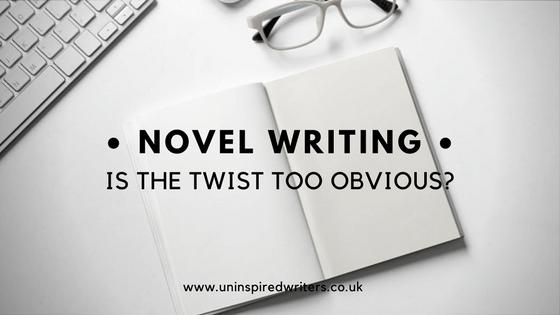 • novel writing •